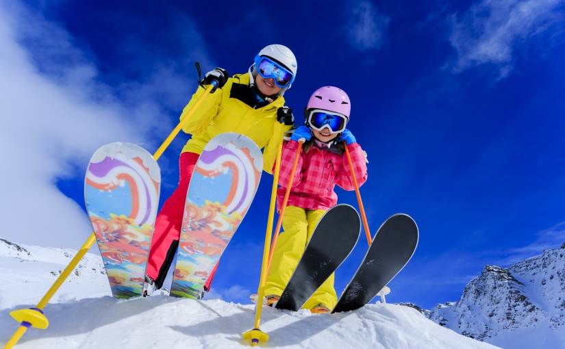 Sky Tavern Junior Kids Ski Program