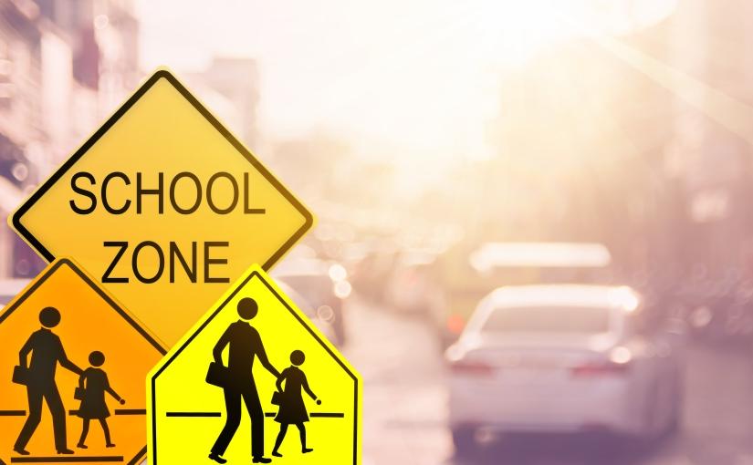 School Zoning in Washoe County2017-2018