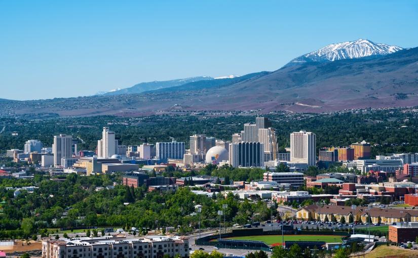 Reno Resources