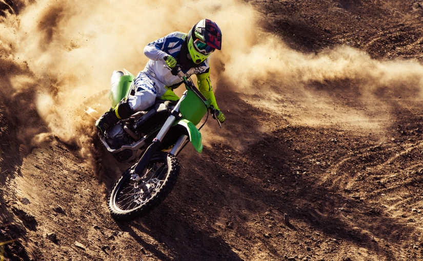 Enduro Cross … Motocross Racing